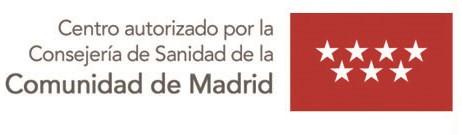 centro autorizado fisioterapeuta por la Comunidad de Madrid