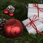 tarjeta regalo navidad fisioterapia