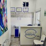 Clínica de fisioterapia en Madrid