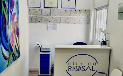 Clínica Riosal Instalaciones