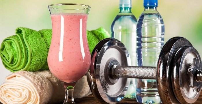 Clínica de nutrición deportiva