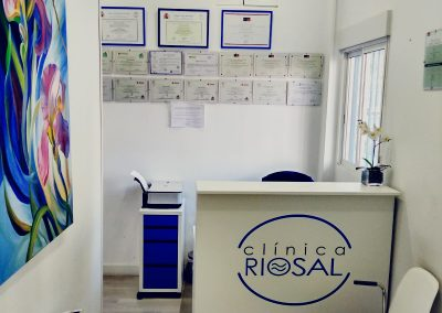 clinica riosal