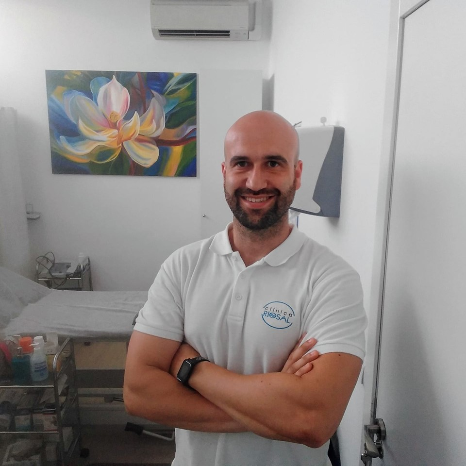 Mario García Salazar