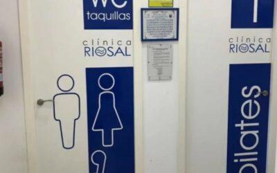 Fotos de los nuevos vinilos de Clínica Riosal