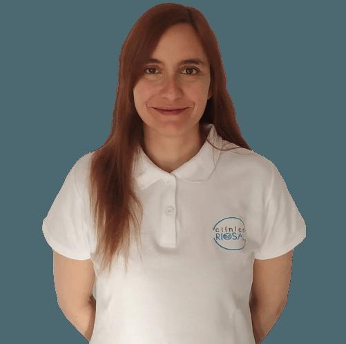 Cristal María Pintado Gregorio